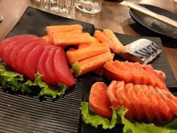 Ichitan Izakaya Buffet