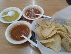 Martinez Avarrotes & Grill