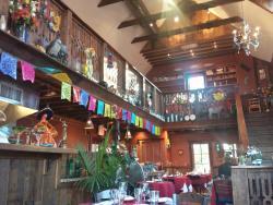Carisma Restaurante