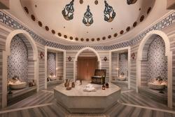 Anjana Spa at Rixos The Palm Dubai
