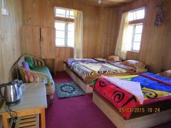 Apple Valley Inn Rooms