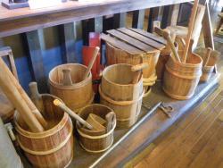 Chitose Tsuru Sake Museum