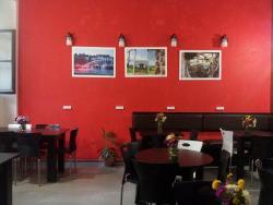 Creative Cafe