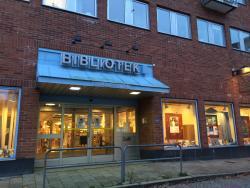 Uddevalla stadsbibliotek
