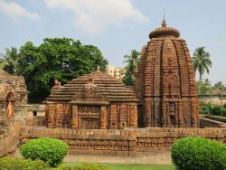 Mukteswara Temple