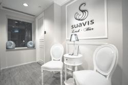 Suavis Lash Bar
