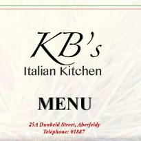 KB's Italian Kitchen