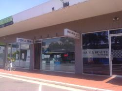 Zorba's Fish Shop