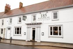 185 Watling St. Pub & Kitchen
