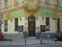 Gasthaus Zum Piano
