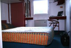 Hotel Class'eco Charleroi