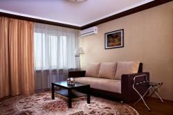 Апартаменты гостинная