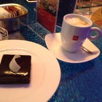 Poseidon Cafe