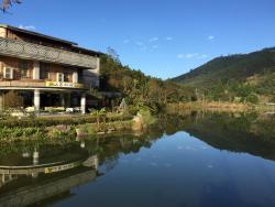 Xiangtian Lake