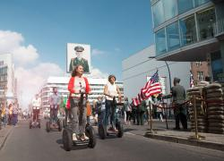 Segway Tour Berlin