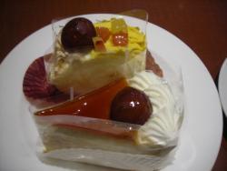 Fujiya Restaurant, Arcakit Kinshicho
