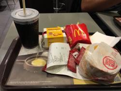 McDonald's Itaewon