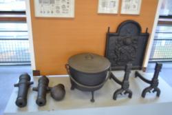 Musee de l'histoire du fer