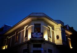 Sherlockedhomes - escape rooms