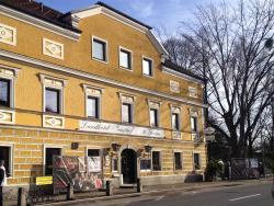 Landhotel und Gasthof St. Florian Restaurant