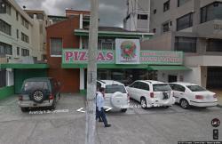 Pizzas de Bolivar
