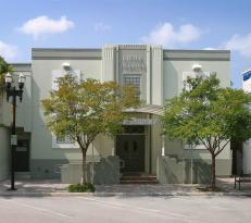 Theatre Jacksonville