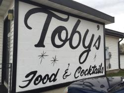 ‪Toby's Supper Club‬