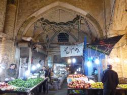 Traditional Bazaar