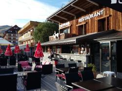 Restaurant le Chamois
