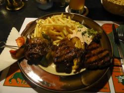 Asado Argentinisches Steakhouse