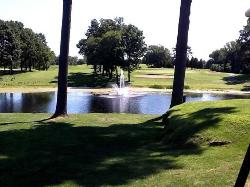 Veterans Golf Course