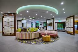 SpringHill Suites Wilmington / Mayfaire
