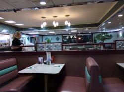 Evergreen Diner