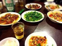 33 Qu Saute Restaurant