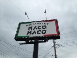 Mako Mako