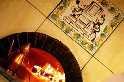 """"""" I 4 Mori"""" Ristorante-Pizzeria"""