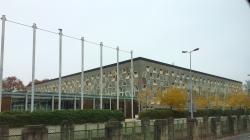 Grand Théâtre de la Ville de Luxembourg