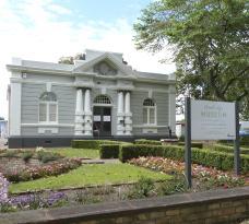 Cambridge i-SITE Visitor Information Centre
