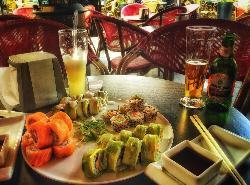 Baires Sushi Club