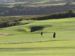 Royal Portrush Golf Club - Dunluce Links