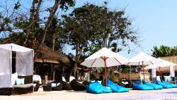 Cocos Beach Restaurant, Novotel Bali Benoa