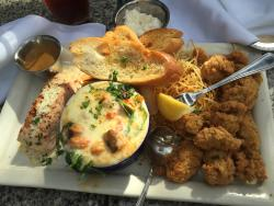 Papadeaux Seafood Kitchen