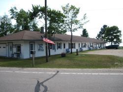 Garden Bay Motel