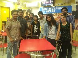 Domino's Pizza Amravati