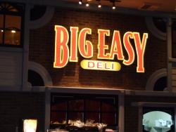 ‪Big Easy Deli‬