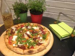 Pizzeria Regina Di Napoli