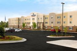 Candlewood Suites Columbus - Northeast