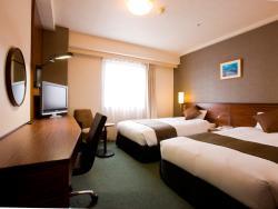 Matsumoto Tokyu REI Hotel