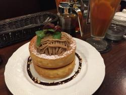 Hoshino Coffee, Roppongi