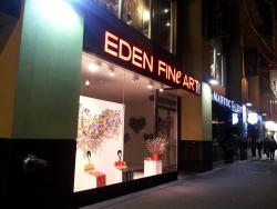 Eden Fine Art